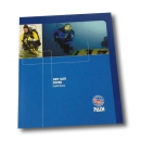 PADI Manual - Dry Suit Diver Specialty